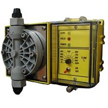 GA/SDP系列电磁计量泵
