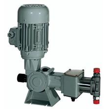A系列柱塞式计量泵