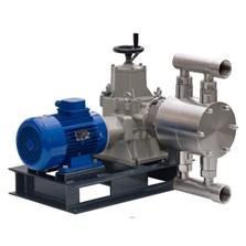 PDP系列计量泵