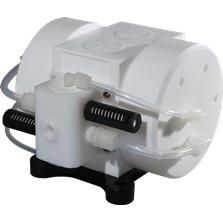 DT80系列电子级风囊泵