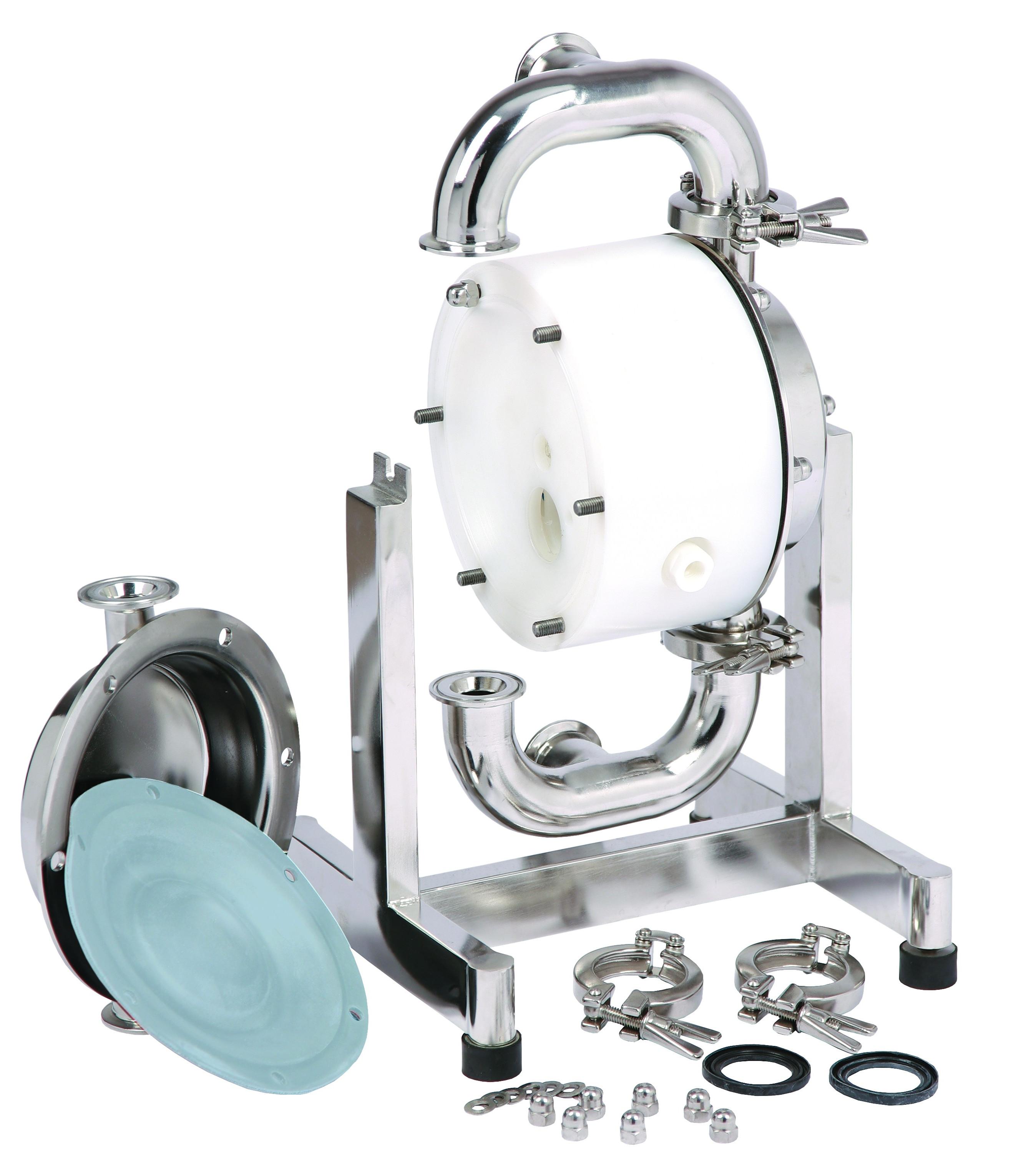 H系列卫生级泵