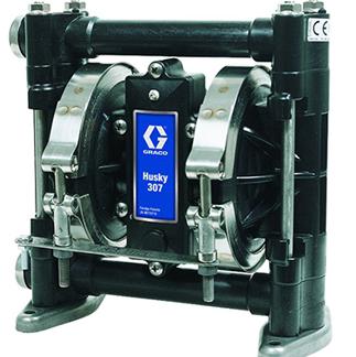 307 塑料泵