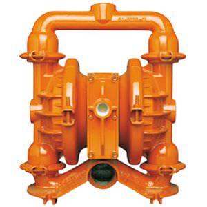 P4 金属泵