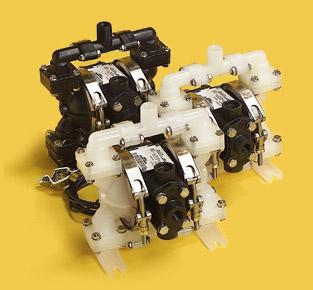E6塑料泵