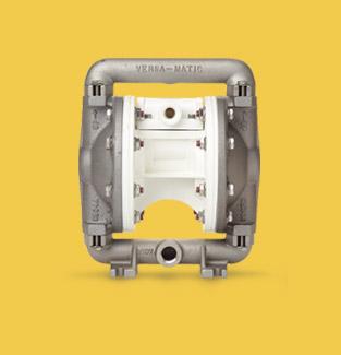 E5金属泵