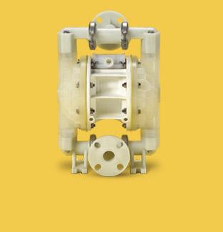 E1塑料泵