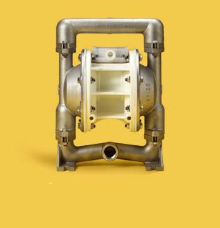 E1金属泵