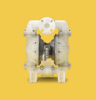 E4塑料泵