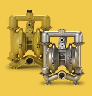 E4金属泵