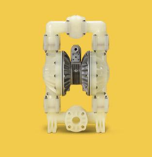 E2塑料泵