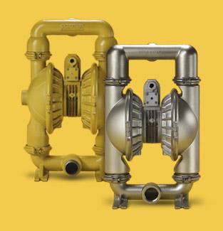 E2金属泵