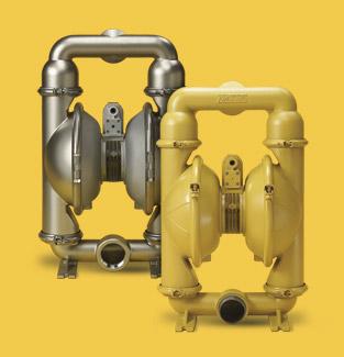 E3金属泵