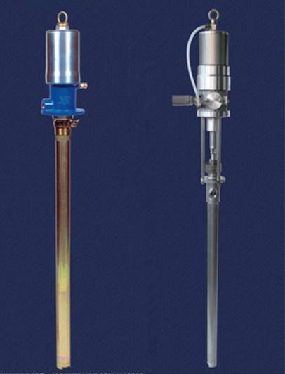 低粘度输送泵系列